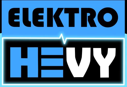 ElektroHEVY CZ, s.r.o.